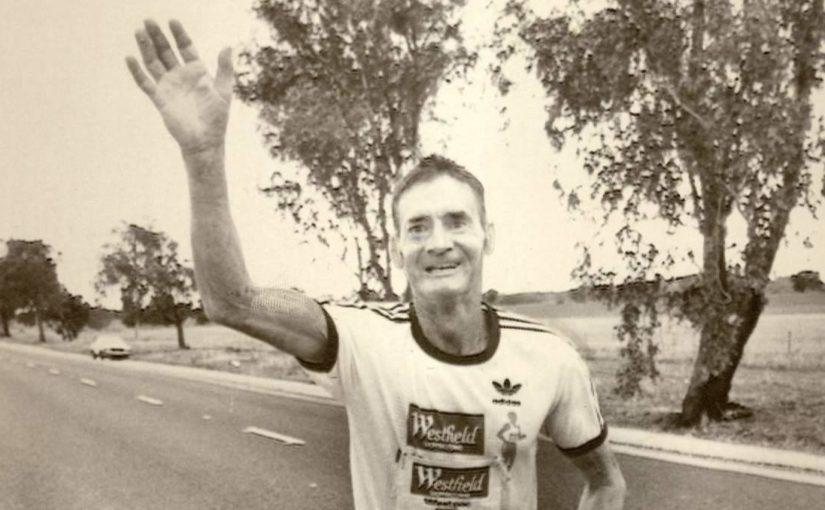 Cliff Young – Lão nông trở thành huyền thoại Ultramarathon