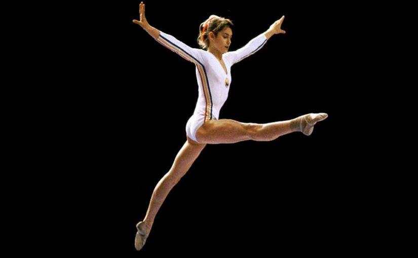 Nadia Elena Comăneci – Lần đầu tiên hoàn hảo trong lịch sử Thế vận hội